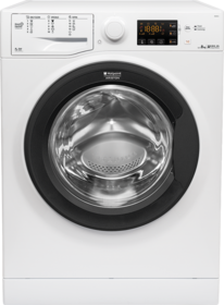Пералня Hotpoint Ariston RSG 825 JA