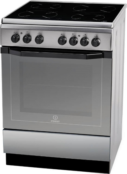 Готварска печка Indesit I6VMH2A(X)