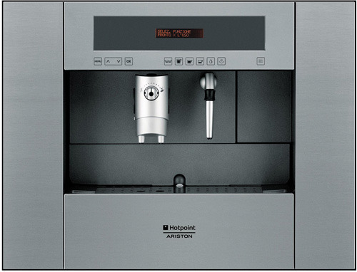 Кафе машина Hotpoint Ariston MCA16