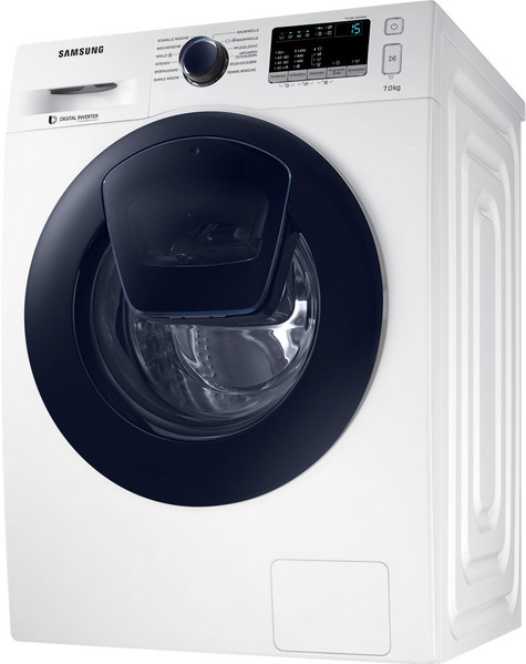Пералня SAMSUNG WW7EK44205W/EG Add Wash